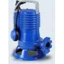 Zenit Αντλία νερού GR BLUE PRO 100/2/G40H/50M 1HP