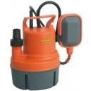 Euromatic Αντλία νερού SDC 200 0.35HP