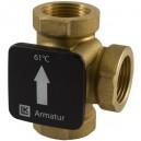 Θερμική βαλβίδα LK Armatur 55-61℃