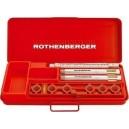 Σετ με Αλφάδι για μπαταρίες Rothenberger 7.0667